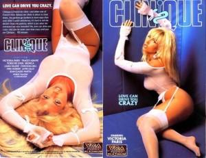 Clinique (1989)-American Porn Classic