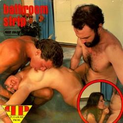 Pleasure Production No.2072 – Bathroom Strip