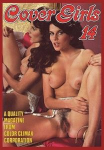 Cover Girls Magazines 1-18