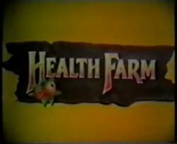 Karl Ordinez – Health Farm