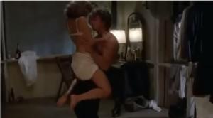 Husband Fucks His Wife Hard While Dancing – Deleted Scene!