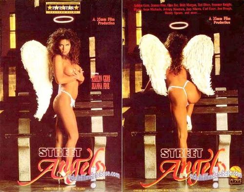 Street Angels (1992) - American Vintage Porn Movie