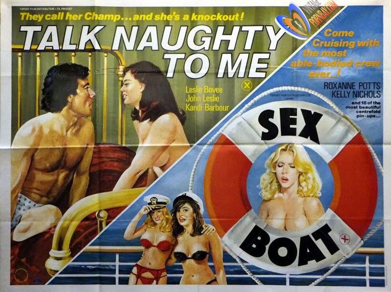 Sex Boat (1980)
