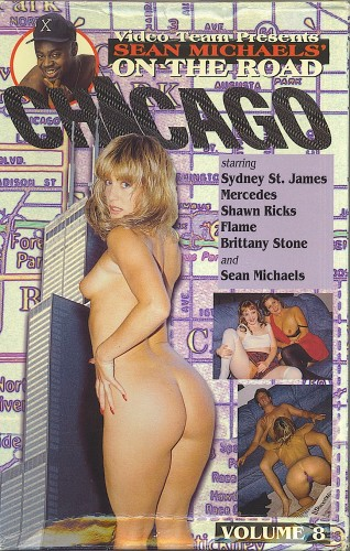 Sean Michaels' On The Road 8: Chicago