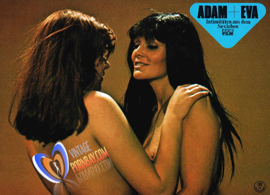 Adam & Eva – Girls on The Make HQ
