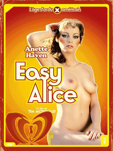 Easy Alice (1976)/American Porn Classic