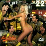 Gang bang girl 22