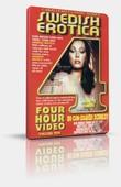 Swedish Erotica 10 - American Classics