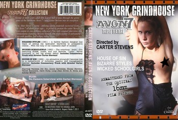 Wicked Schoolgirls (1980) (After Hours Cinema / Avon7 Version)