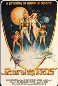 Starship Eros (1980) HQ