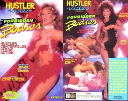 Forbidden Bodies (1986)