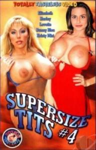 Supersize Tits #4