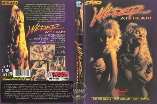 Wilder At Heart (1993)