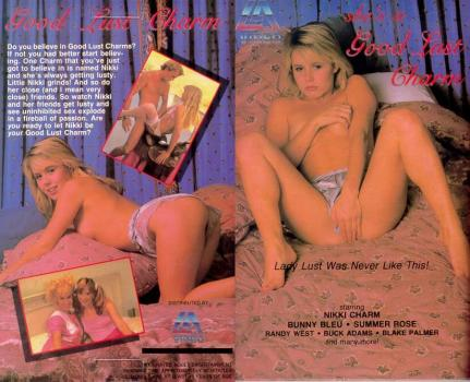 Good Lust Churt (1987)