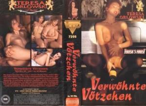 Verwöhnte Vötzchen (1995)