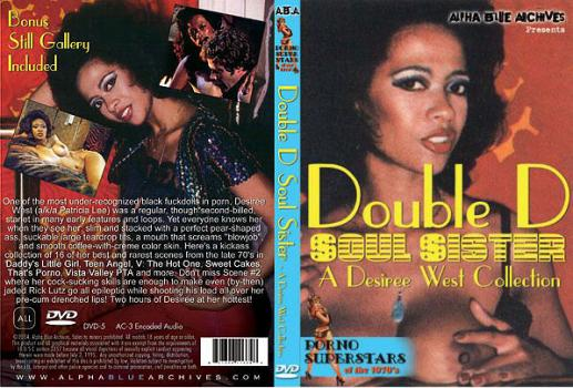 A Desiree West Collection (1979)