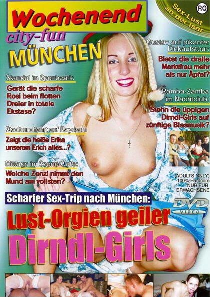 Wochenend City Fun München DVDRiP German