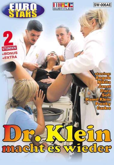 Dr. Klein macht es wieder