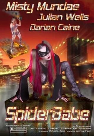Spiderbabe (2003)