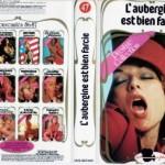 L'aubergine est bien farcie (1981) – French Classics