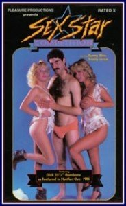 Sex Star Competition (1985) - USA Classics