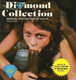 Diamond Film No.77 – Close Shave