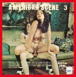 American Scene 3 – My Girl