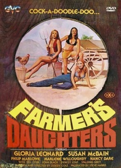 The Farmer's Daughters (1976)