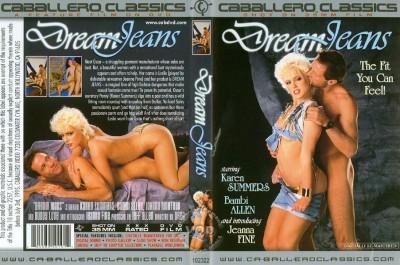 Dream Jeans(1987)