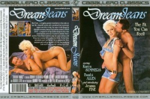 Dream Jeans(1987)