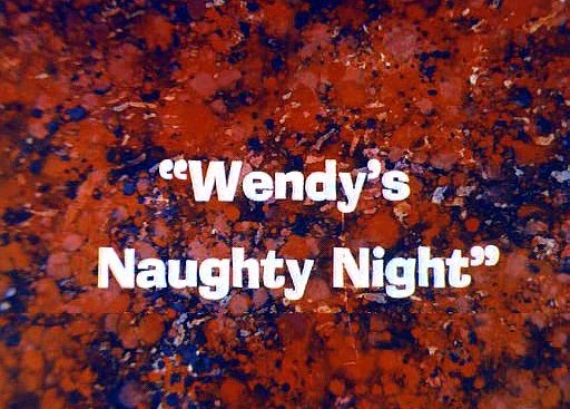 Wkilly's Naughty Night (1972)