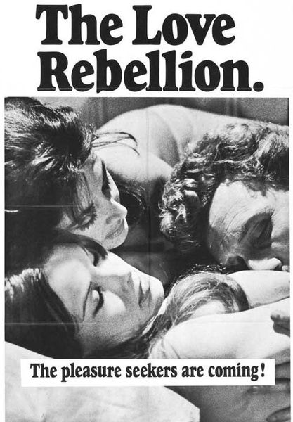 The Love Rebellion (1967)