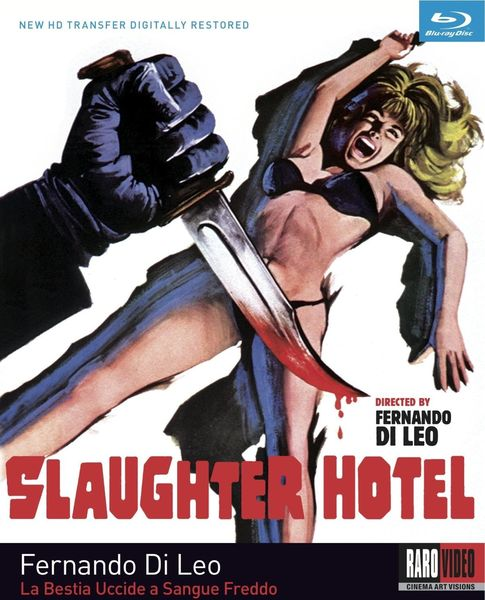 Slaughter Hotel (1971)