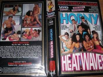 Horny Heatwaves (1989) – USA Classics