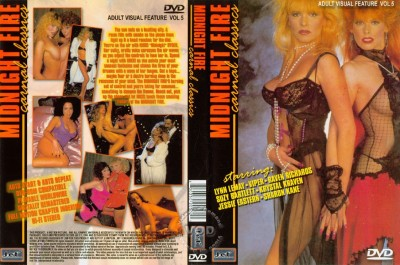 Midnight Fire(1990)