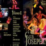 Club Josephine (1992) – USA & German Vintage