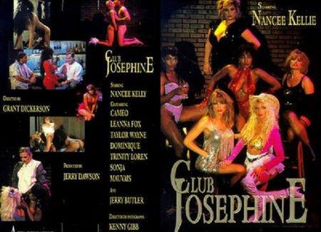 Club Josephine (1992) - USA & German Vintage
