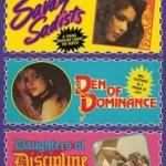 Savage Sadists (1980) – English Classics