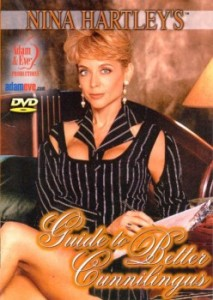Nina Hartley's Guide To Better Cunnilingus (1994)