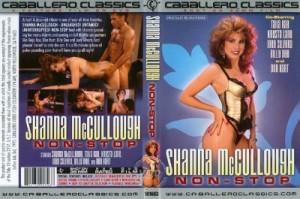Shanna McCullough Non-Stop
