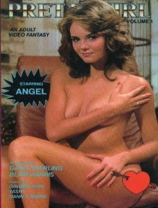 PRETTYGIRL VOLUME 1 (1984) – USA