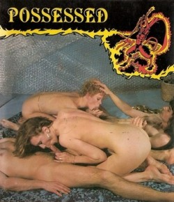 Possessed 21 – Lunch Break