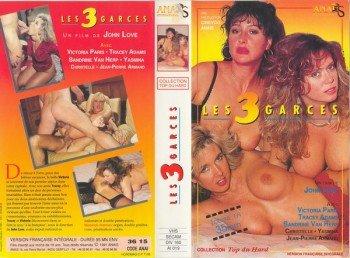 Les Trois Garces (1990) - French Vintage