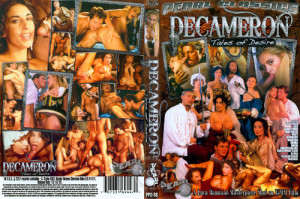 Decameron x (1995) – Italian Vintage