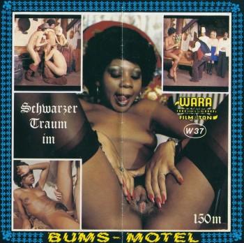 Schwarzer Traum Im Bums-Motel (1970) – Black Girls Classic
