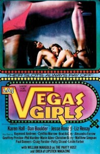 Las Vegas Girls (1983)
