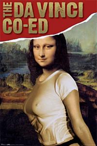 The Da Vinci Coed (2007)