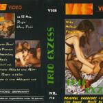 Trio Excess (1989) – German Classics