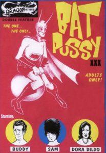 Bat Pussy (1973)