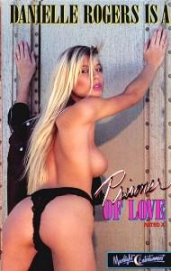 Priguyer of Love (1991) - American Vintage